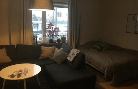 Private room for rent from 21 May 2019 (Bäckvägen, Hägersten-Liljeholmen)