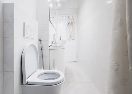 Appartement te huur vanaf 26 nov. 2018 (Tabor, Ljubljana)