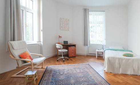 Apartment for rent from 01 Jul 2019 (Tabor, Ljubljana)