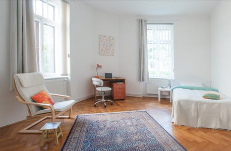 Private room for rent from 01 Mar 2020 (Tabor, Ljubljana)
