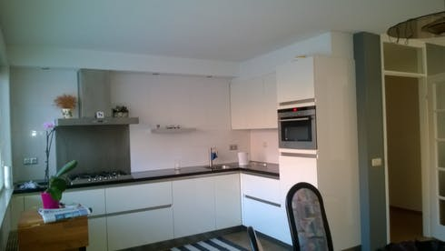 Private room for rent from 01 Aug 2019 (Opera, Zaandam)