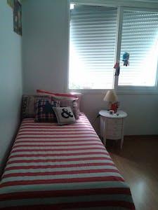 Apartment for rent from 18 Feb 2019 (Rua General João Telles, Porto Alegre)