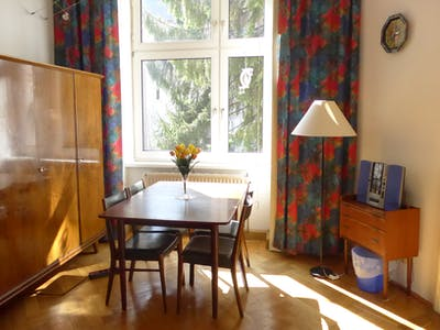 Appartement te huur vanaf 01 Oct 2019 (Dempschergasse, Vienna)