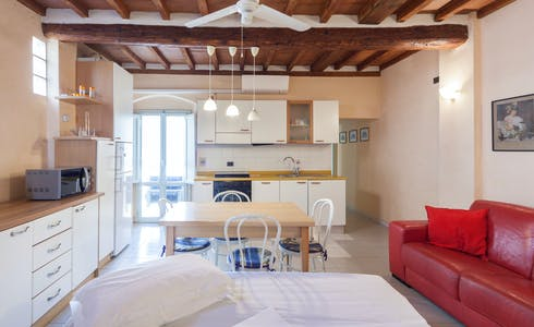 Apartment for rent from 30 May 2018  (Via San Cristofano, Florence)