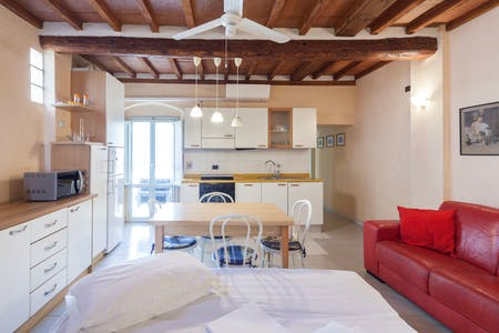 Apartment for rent from 30 mai 2018  (Via San Cristofano, Florence)