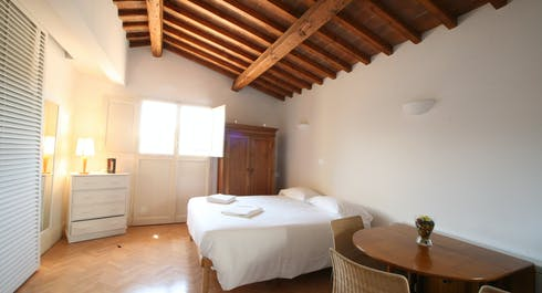 Apartamento de alquiler desde 16 Dec 2019 (Piazza di San Giovanni, Florence)