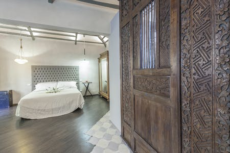 Appartement te huur vanaf 21 Sep 2019 (Via Camillo Cavour, Florence)