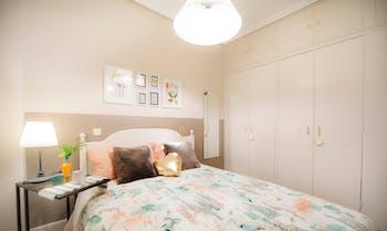 Private room for rent from 01 Jun 2019 (Castaños Kalea, Bilbao)