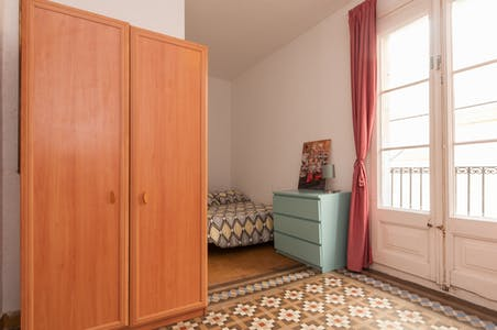 Privatzimmer zur Miete von 01 Jan 2020 (Carrer d'Avinyó, Barcelona)