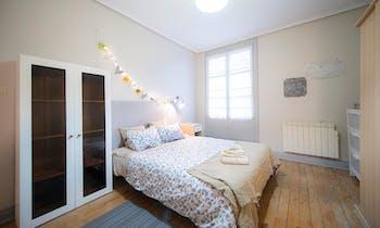合租房间租从01 12月 2018 (Fika Kalea, Bilbao)