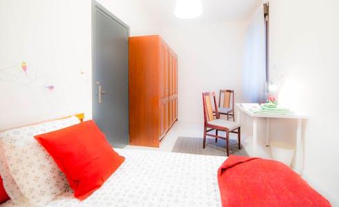 Zimmer zur Miete von 01 Aug. 2018 (Gorte Kalea, Bilbao)