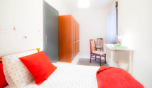 Room for rent from 01 Jan 2019 (Gorte Kalea, Bilbao)