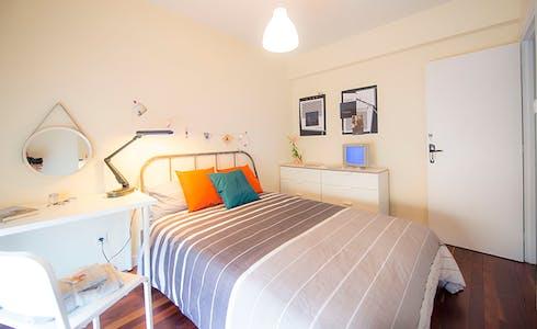 Habitación de alquiler desde 20 nov. 2017  (Euskal Herria Kalea, Getxo)