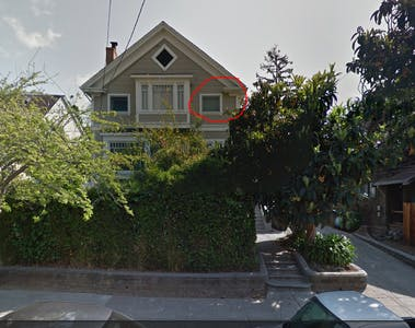Private room for rent from 01 Jan 2019 (Benvenue Avenue, Berkeley)