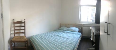 Room for rent from 02 Jul 2019 (Carel van Nieveltstraat, Rotterdam)