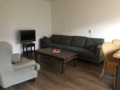 Room for rent from 02 Jul 2018  (Carel van Nieveltstraat, Rotterdam)