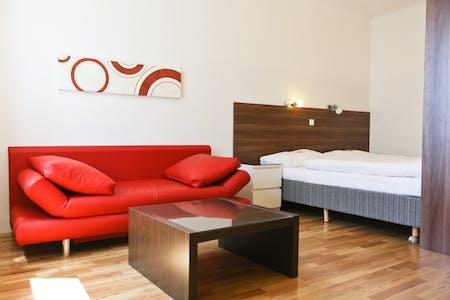 Appartement te huur vanaf 23 Jul 2019 (Erlafstraße, Vienna)