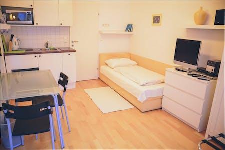 Appartamento in affitto a partire dal 27 Oct 2019 (Miesbachgasse, Vienna)