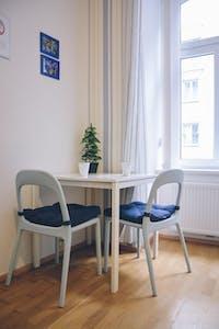 Appartamento in affitto a partire dal 15 Oct 2019 (Miesbachgasse, Vienna)