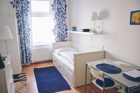 Appartamento in affitto a partire dal 28 Oct 2019 (Miesbachgasse, Vienna)