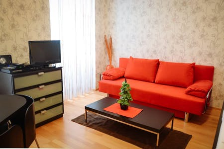 Apartment for rent from 20 Dec 2018 (Miesbachgasse, Vienna)