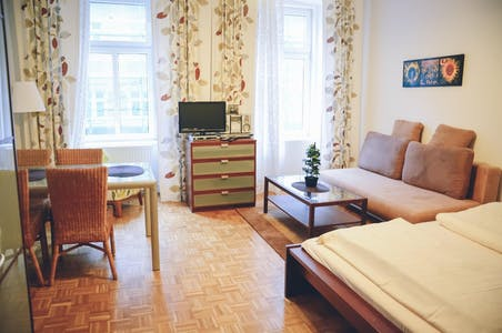 Apartment for rent from 26 Dec 2018 (Miesbachgasse, Vienna)