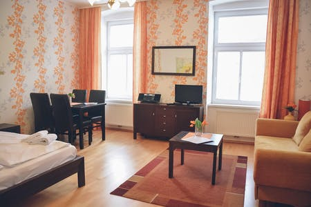 Apartment for rent from 18 Dec 2018 (Miesbachgasse, Vienna)
