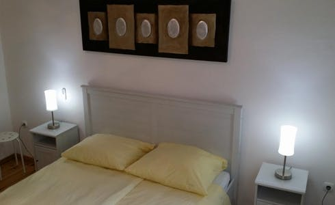 Apartment for rent from 02 Dec 2017  (Niebuhrstraße, Berlin)