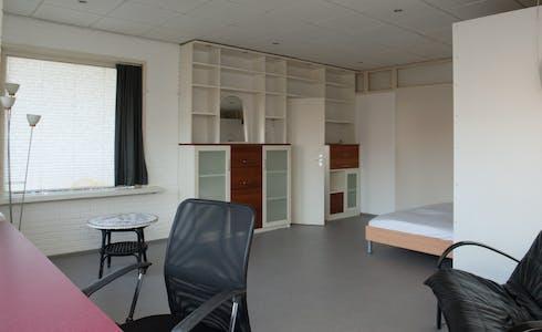 Chambre à partir du 17 juin 2019 (Kadoelenweg, Amsterdam)