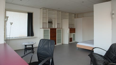 Room for rent from 17 Jun 2019 (Kadoelenweg, Amsterdam)