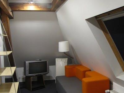 WG-Zimmer zur Miete ab 23 Feb. 2020 (Rue d'Altorf, Molsheim)