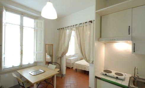 Wohnung zur Miete von 21 Juli 2018 (Via del Giglio, Firenze)