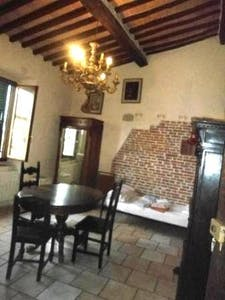 Appartamento in affitto a partire dal 01 ago 2018 (Via San Martino, Pisa)