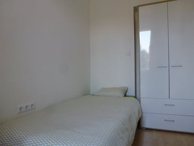 Private room for rent from 01 Feb 2019 (Tobačna ulica, Ljubljana)