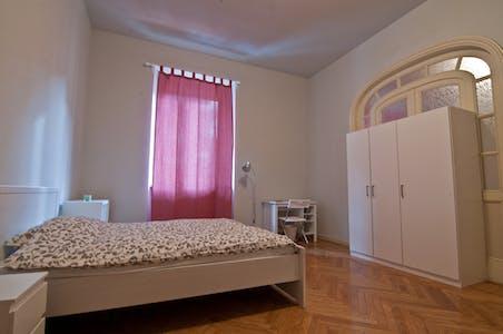 Quarto privado para alugar desde 21 Aug 2019 (Via Pietro Bagetti, Torino)