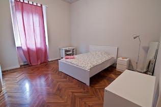 Habitación de alquiler desde 15 nov. 2018 (Via Pietro Bagetti, Torino)