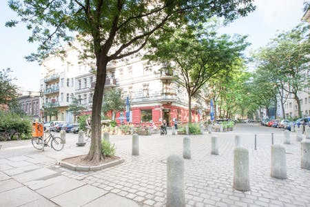 Böckhstraße