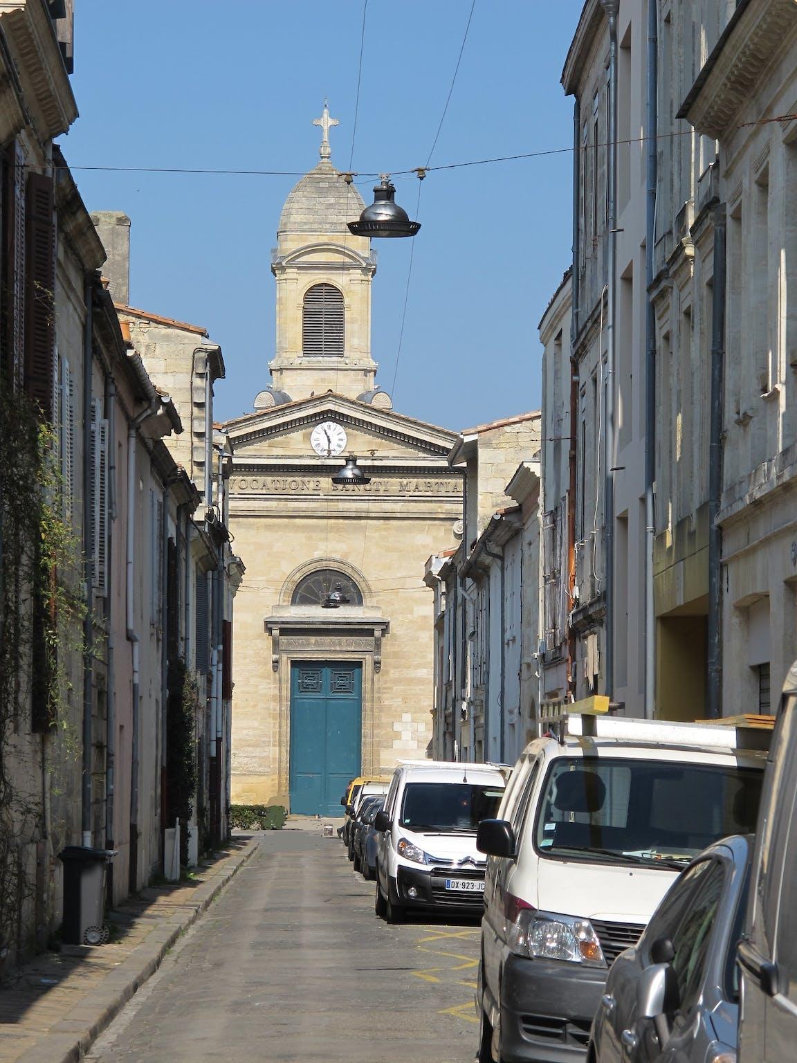 Rue Denise