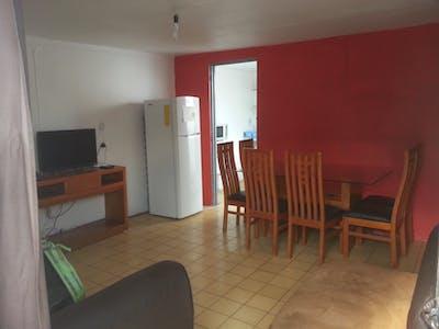 Habitación de alquiler desde 16 Nov 2018 (Fray Antonio de Segovia, Guadalajara)