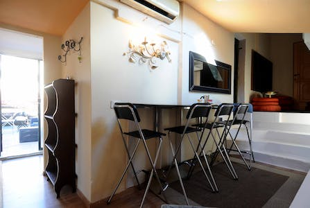 Apartment for rent from 01 May 2020 (Lungarno Amerigo Vespucci, Florence)