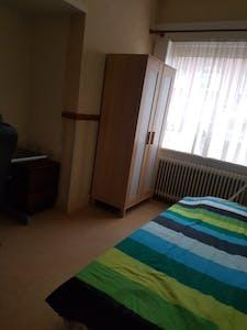Quarto para alugar desde Invalid date (Oudemansstraat, The Hague)