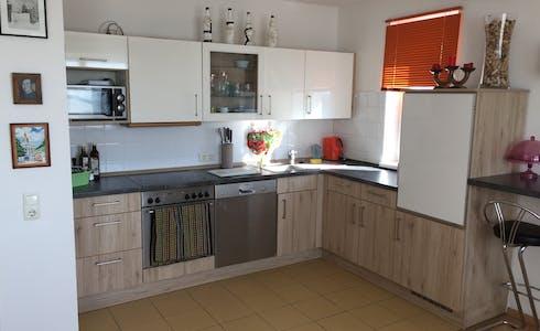 Apartment for rent from 17 Jan 2018  (Schweizer Tal, Berlin)