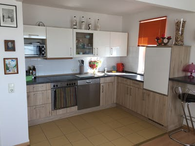 Appartamento in affitto a partire dal 01 Jan 2020 (Schweizer Tal, Berlin)