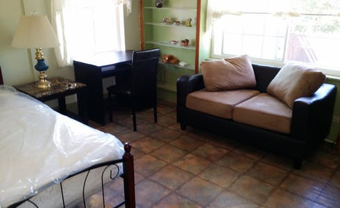 Room for rent from 22 May 2018 (McGee Avenue, Berkeley)
