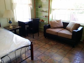 Room for rent from 01 Aug 2017  (McGee Avenue, Berkeley)