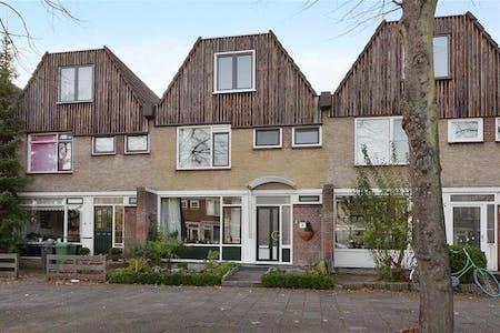 Habitación de alquiler desde 01 ago. 2018 (Herman Gorterhof, Delft)