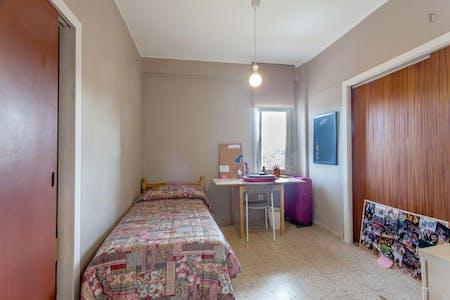 Privé kamer te huur vanaf 31 aug. 2019 (Avinguda de la Malva - Rosa, Valencia)