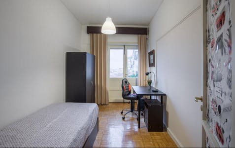 Quarto privado para alugar desde 02 Jan 2020 (Rua de Diogo Cão, Porto)