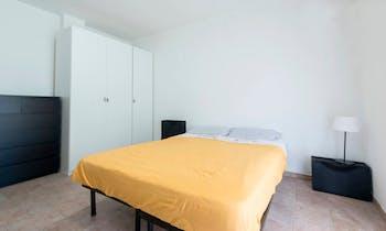 Quarto para alugar desde 01 Jul 2019 (Largo Camillo Caccia Dominioni, Milano)