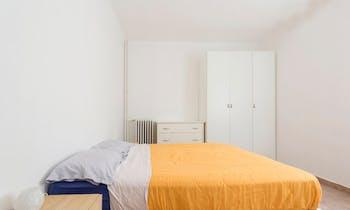 Quarto para alugar desde 01 Aug 2019 (Largo Camillo Caccia Dominioni, Milano)